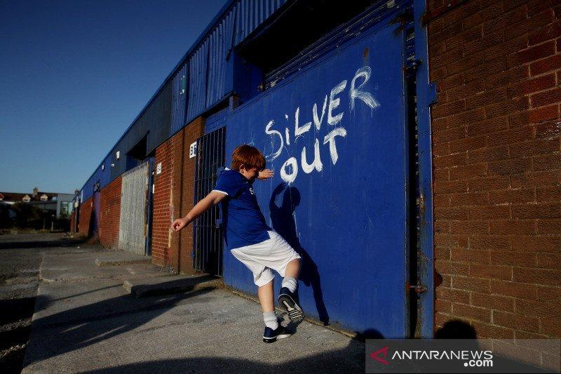 Jadwal Liga Inggris,  Everton terancam jadi korban Manchester City