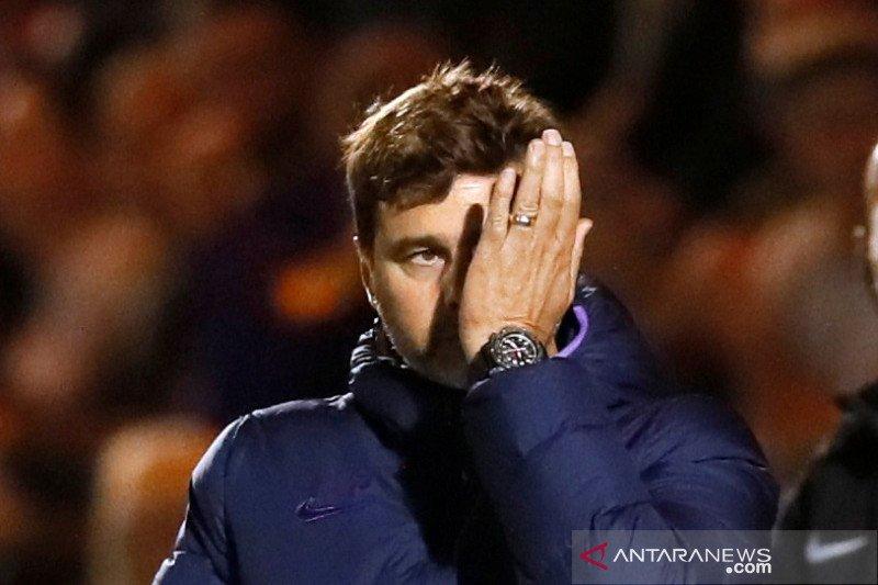Tottenham pecat Pochettino, Lineker bersikap sinis