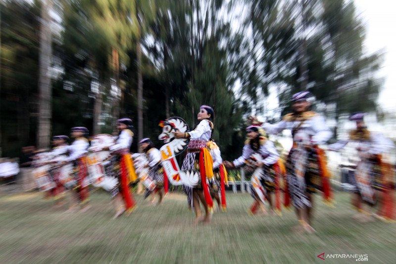 Festival Jathilan Bromo diharapkan tarik minat wisatawan asing
