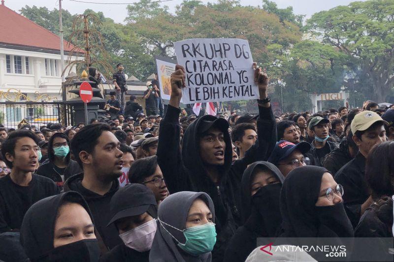 Mahasiswa: dialog dengan presiden harus berlangsung terbuka