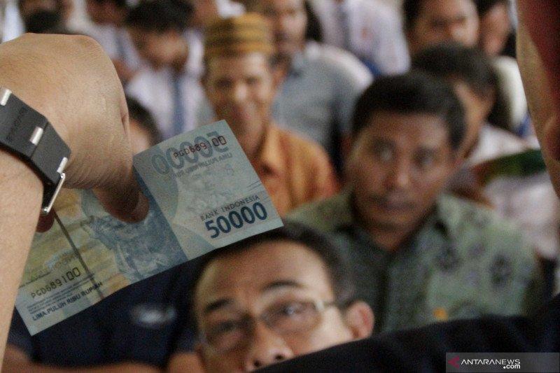 BI: Peredaran uang palsu di NTT naik 14 persen sepanjang 2020