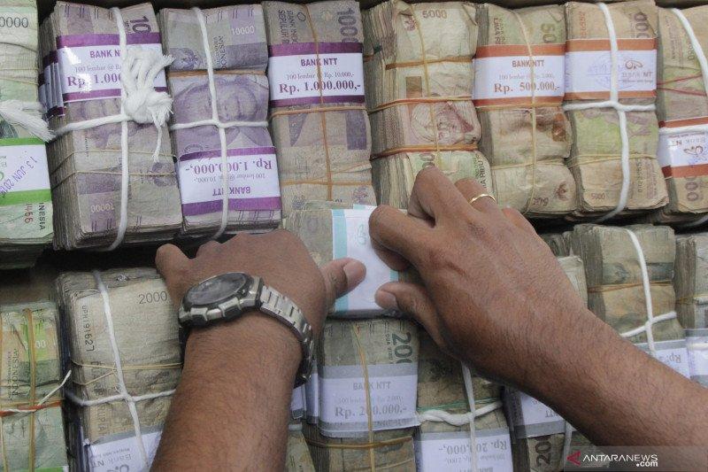 BI musnahkan uang lusuh senilai Rp2 triliun