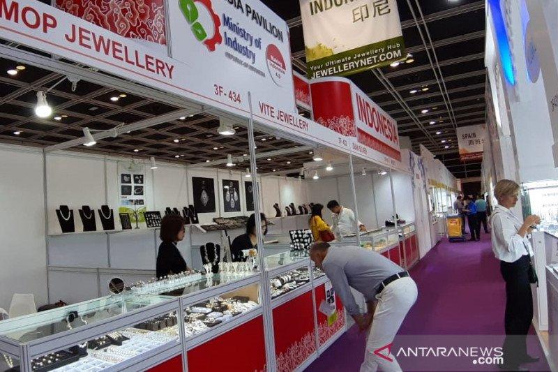 Kemenperin boyong enam IKM perhiasan ke Pameran Hong Kong