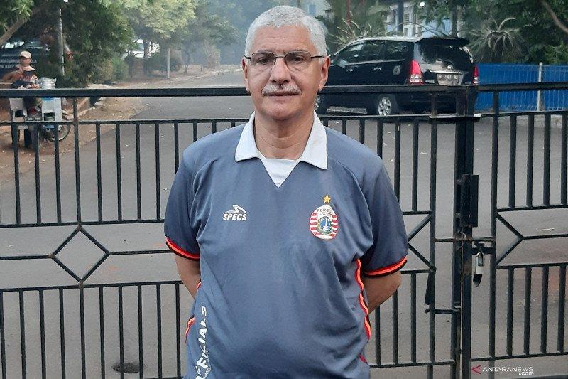 Pelatih Persija kecewa tim Macan Kemayoran dikalahkan Semen Padang