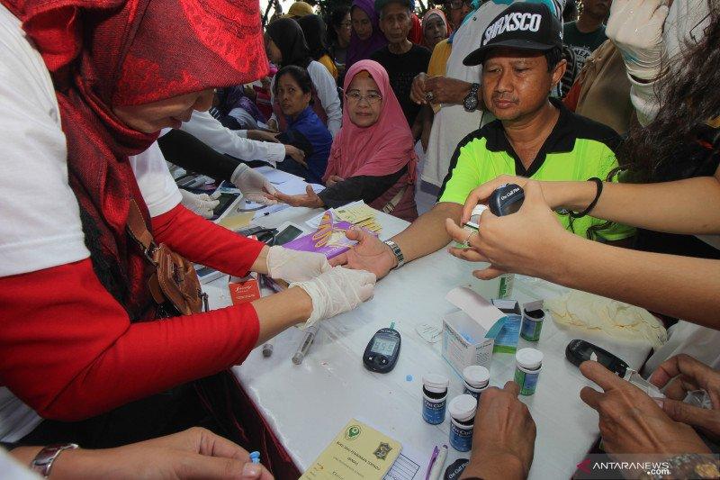 Swasta dapat mempercepat pencapaian tujuan kesehatan nasional