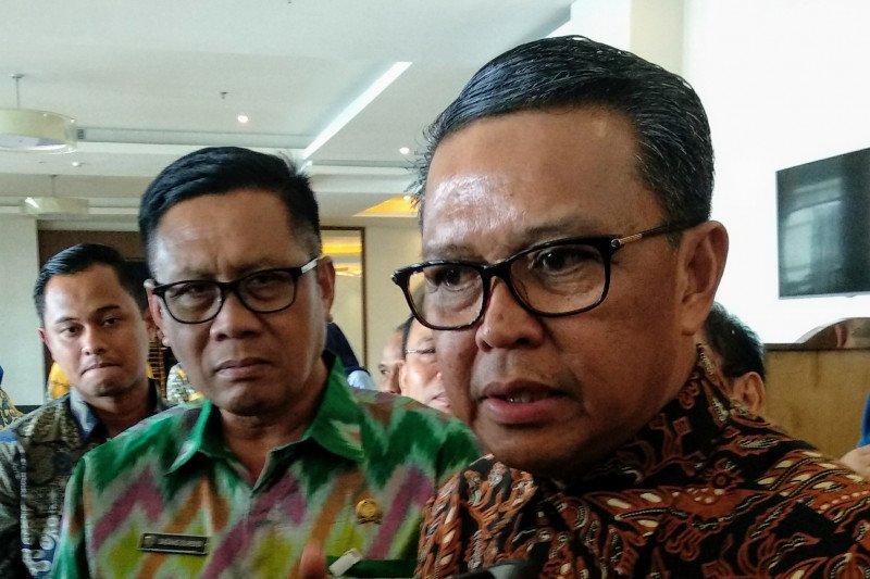Gubernur rencana kunjungi warga Sulsel di Papua