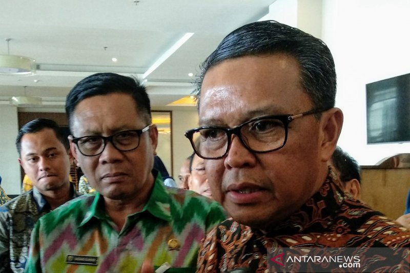 Sembilan jenazah warga Sulsel tiba di Makassar