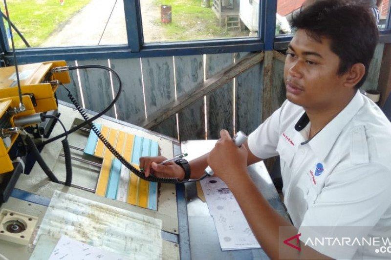 Menjaga langit Indonesia hingga ke ujung negeri