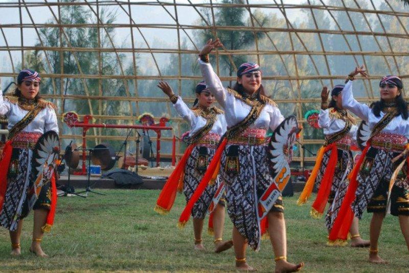 Festival Jathilan di lereng Bromo diharapkan tarik minat wisatawan asing