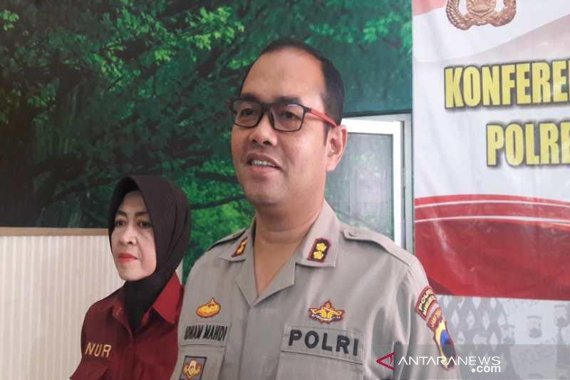 Polres Magelang Kota tetapkan 20 tersangka aksi kericuhan