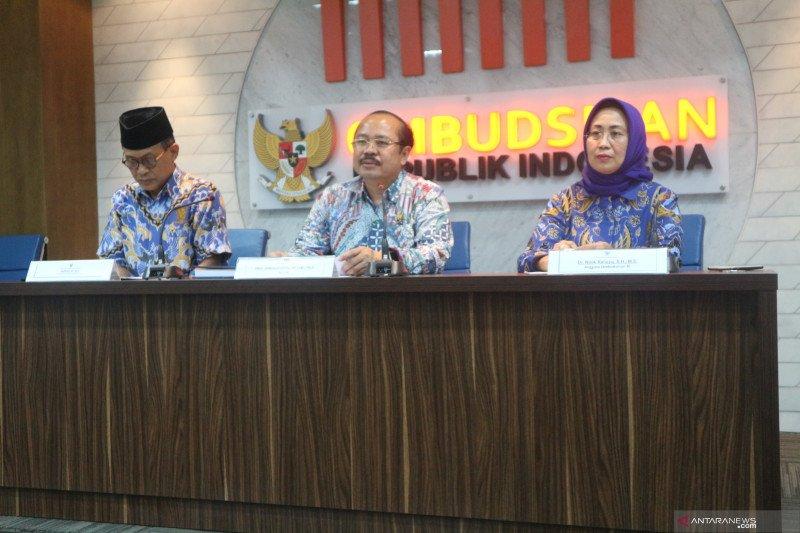Ini saran Ombudsman RI untuk Presiden terkait kondisi sosial-politik