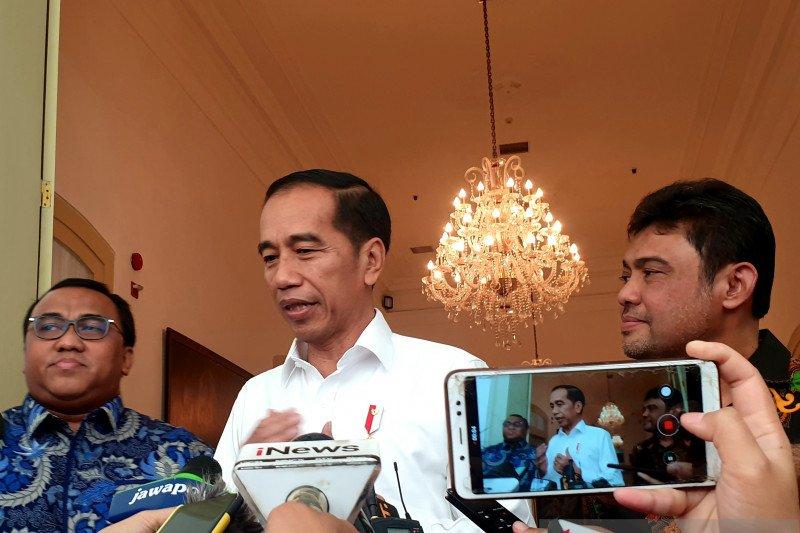 Presiden Jokowi pertimbangkan kenaikan iuran BPJS kelas III