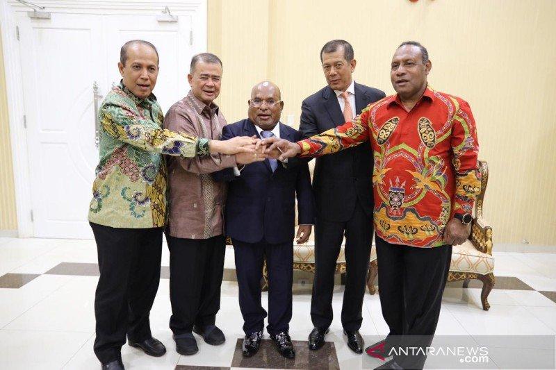 Pemprov Papua jamin keamanan semua warga negara Indonesia termasuk di Wamena