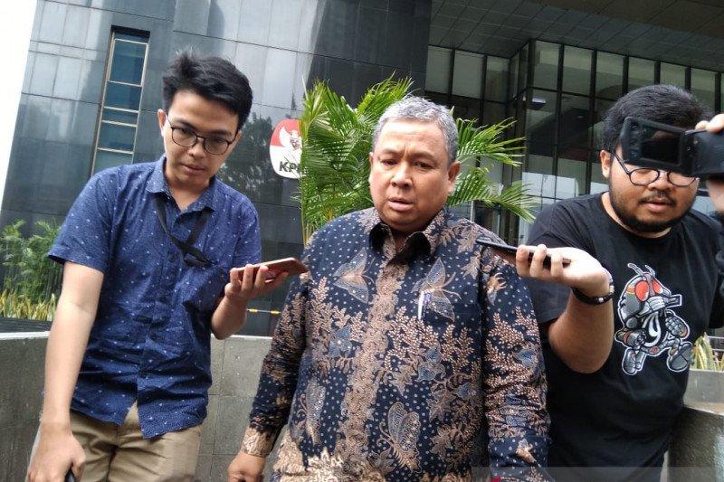 KPK kembali panggil mantan Dirut Jasa Tirta II