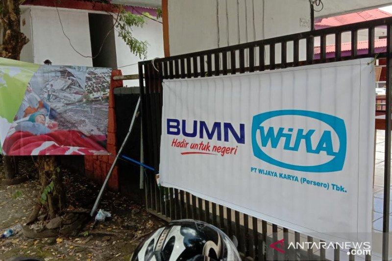 30 ton beras bantuan bagi pengungsi gempa Ambon siap disalurkan Bulog
