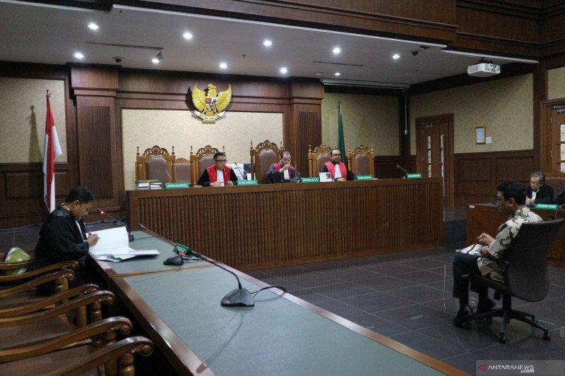 KPK: Jangan bawa ajaran agama dalam perkara korupsi