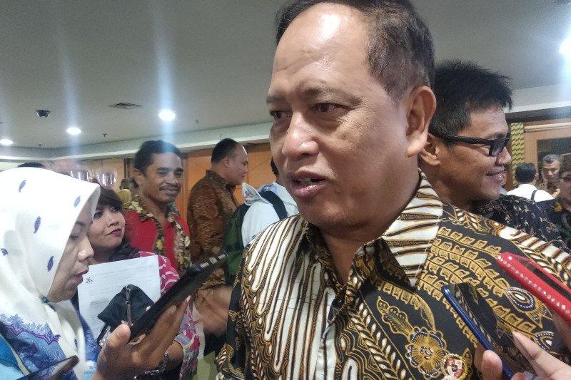 Demo meluas, sejumlah rektor PTN dikumpulkan di Jakarta