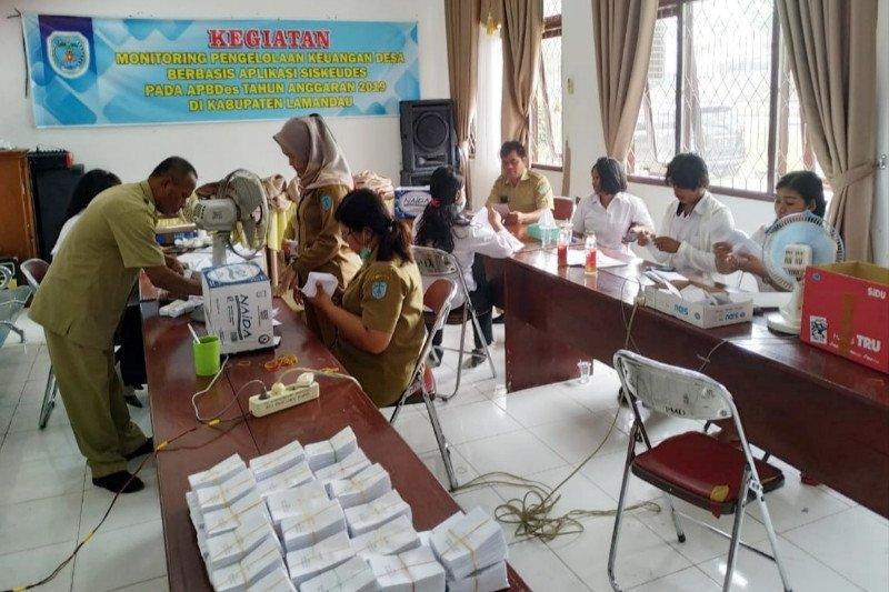 Pemkab Lamandau tingkatkan pengamanan desa rawan konflik pilkades