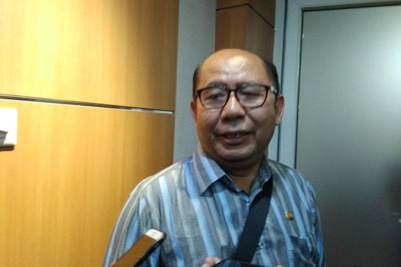 Paripurna penetapan pimpinan DPRD DKI paling lambat awal Oktober