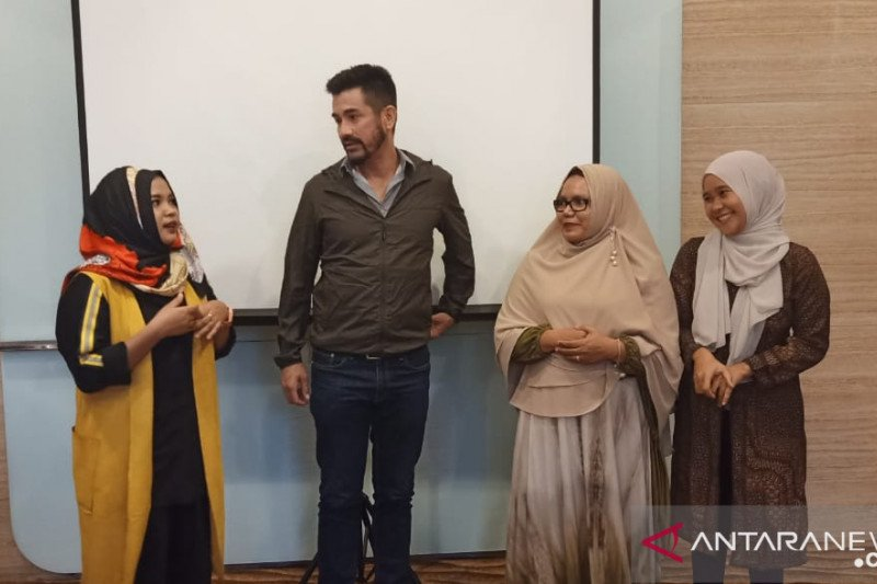 Google Indonesia perbanyak UMKM NTB ikut pelatihan usaha digital