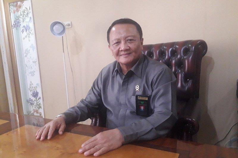 Ketua Pengadilan Tinggi Tanjungkarang yang baru tuntaskan dua program pokok