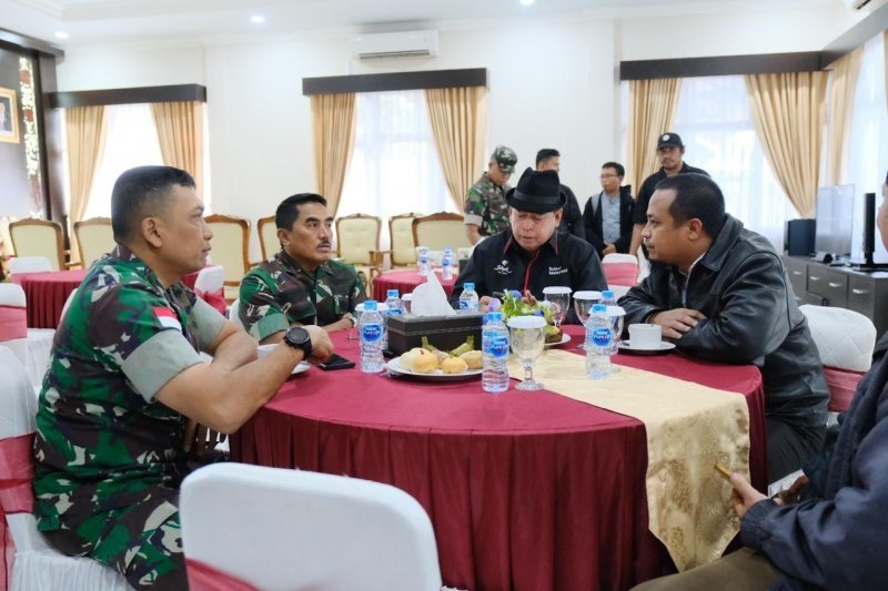 1.300 warga Sulawesi Selatan mengungsi akibat kerusuhan di Wamena