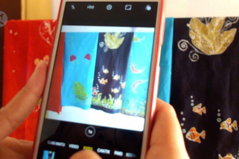 Istri nelayan manfaatkan teknologi digital