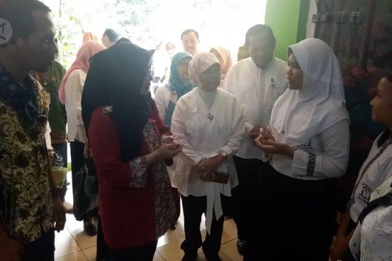 Dinas Pendidikan Tangerang targetkan semua sekolah jadi sekolah sehat