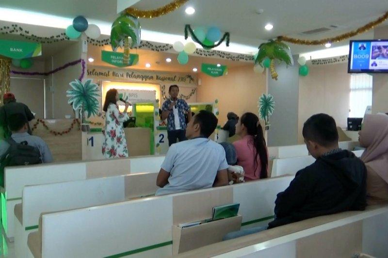 BPJS Ketenagakerjaan Madiun peringati Hari Pelanggan Nasional