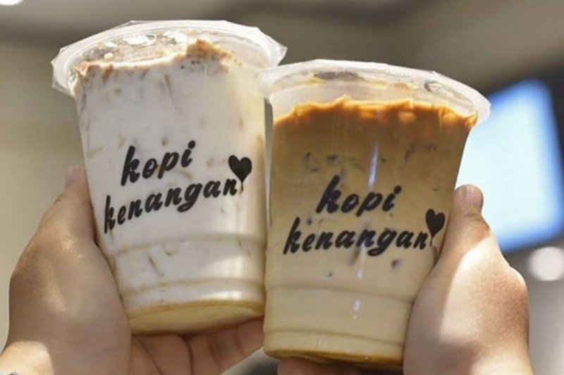 Alasan kopi susu digandrungi banyak orang