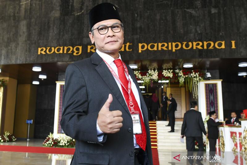 Johan Budi usulkan BNPT buat film edukasi bahaya terorisme