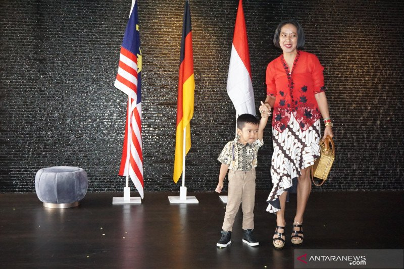 Hari Batik Internasional berlangsung di Kuala Lumpur