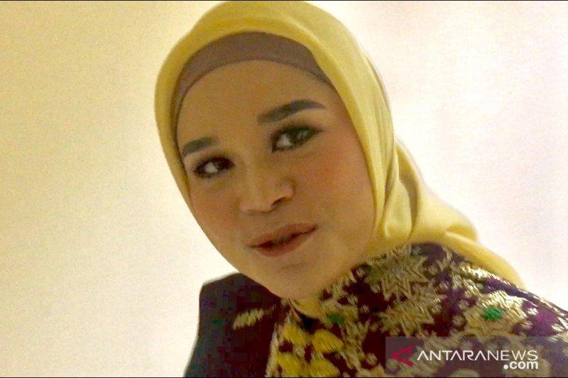 Jialyka Maharani, milenial muda asal Sumsel yang ingin jadi Ketua DPD