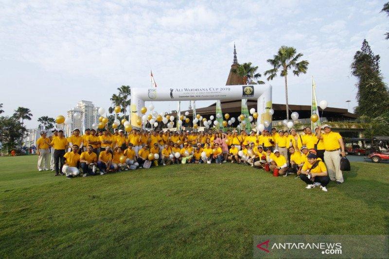 Iluni FEB UI kembali gelar turnamen golf di Pondok Indah