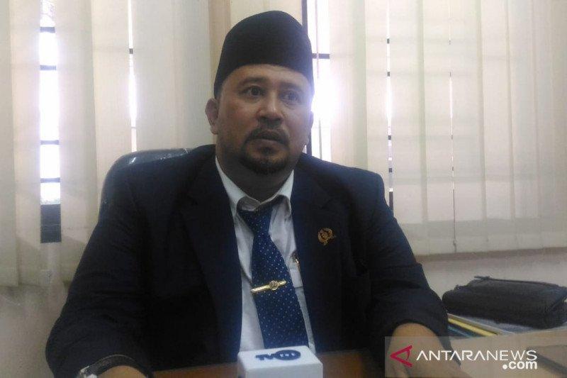 Legislator dukung terwujudnya pemekaran Provinsi Kapuas Raya