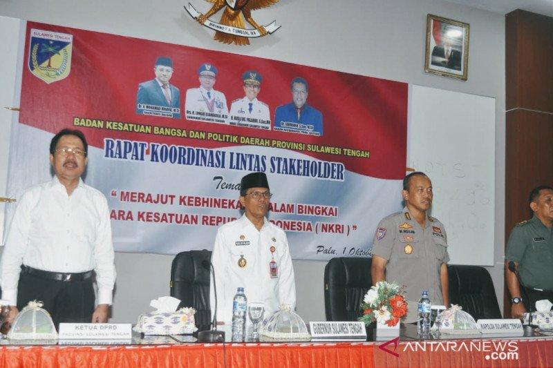 Wagub ajak masyarakat rawat keragaman dalam NKRI