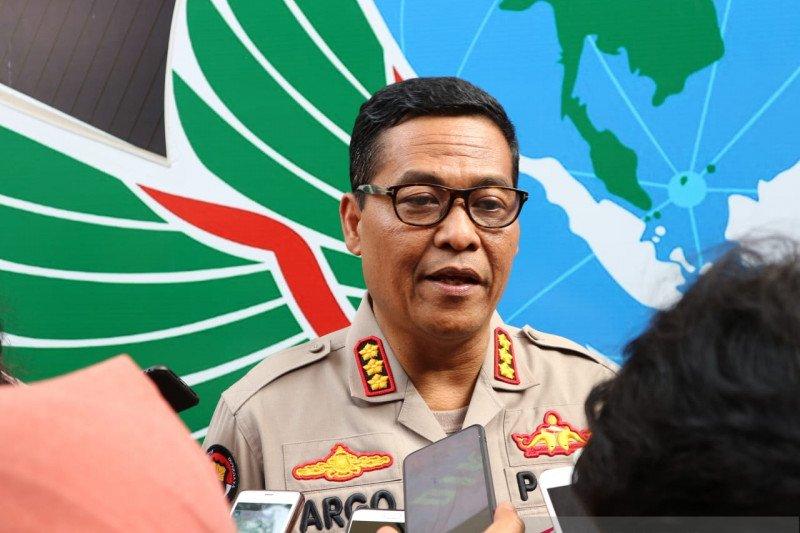Penculik relawan Jokowi diringkus polisi