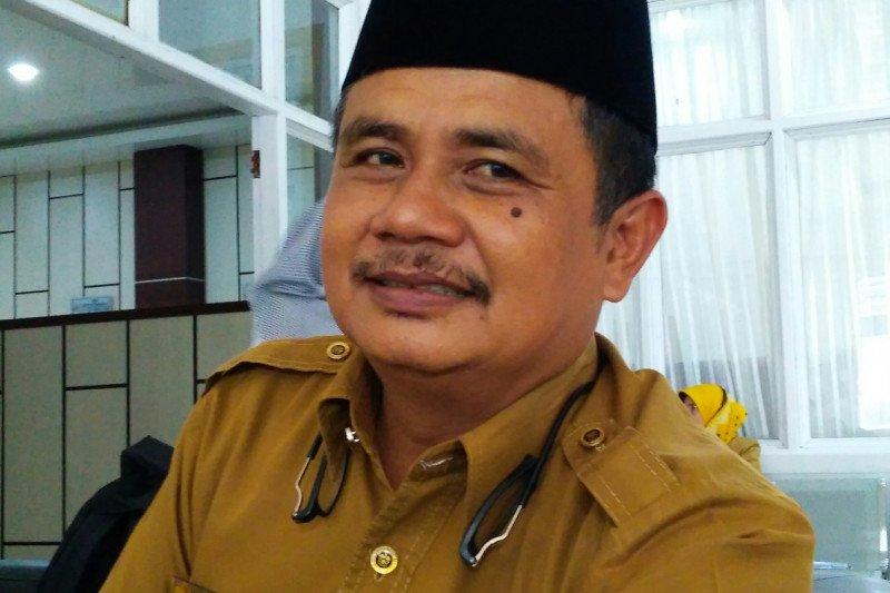 Pemkab Solok Selatan latih 352 tenaga kerja terampil selama 2019