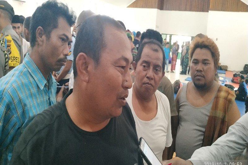 Kisah perantau selamatkan diri di Wamena, bawa dua anak pemilik rumah makan Padang sembunyi di kandang babi