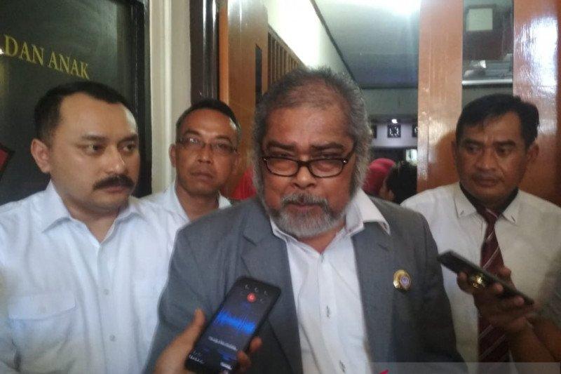 Akibat kasus pelecehan hingga ratusan anak, Sukabumi belum layak kota ramah anak
