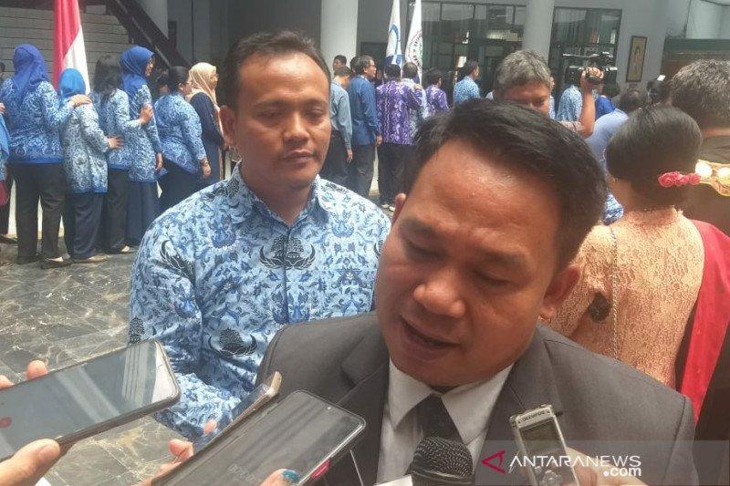 Rektor Unimed: Tidak ada mahasiswanya ditetapkan sebagai tersangka