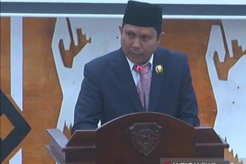 Parlemen NTT bulatkan tekad pertahankan nilai-nilai Pancasila