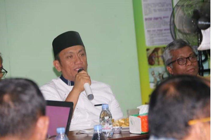 Tim Verifikasi Kabupaten Sehat jadwalkan kunjungi Luwu Timur