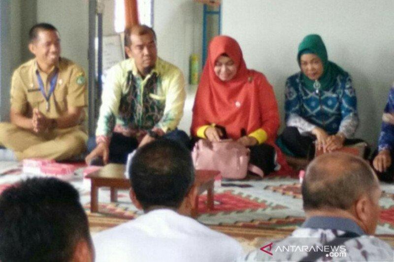 Desa Simpang Empat, dulu tertinggi kasus kekerdilan kini percontohan