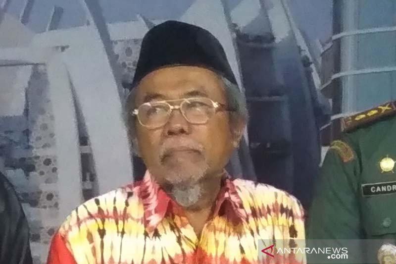 Akademisi sebut masyarakat Indonesia sudah menyadari arti penting Pancasila