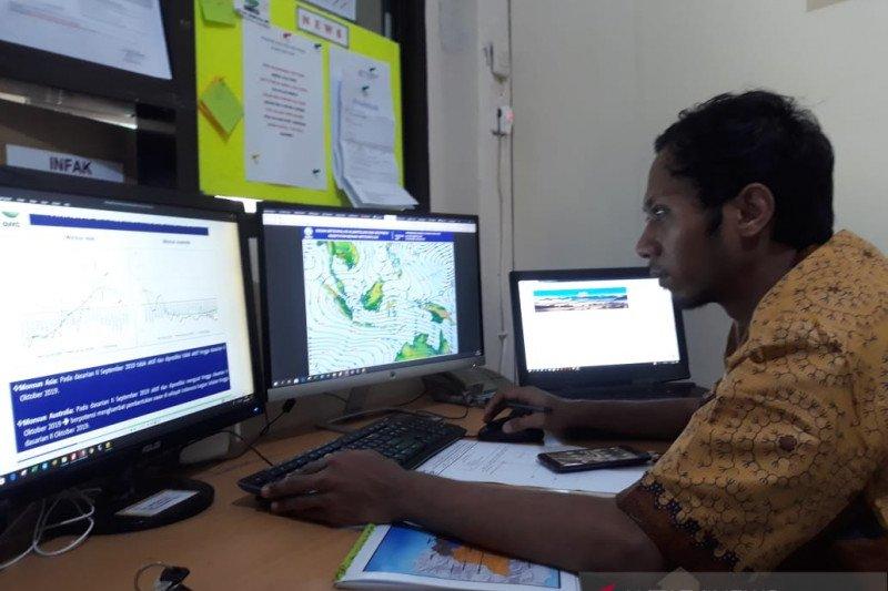 Daerah bencana Pasigala berpotensi banjir di musim hujan