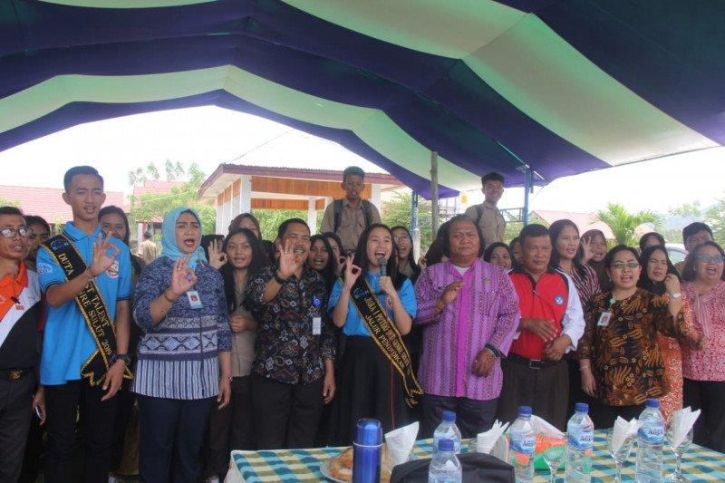 BKKBN Sulut terus kampanyekan program pendewasaan usia perkawinan