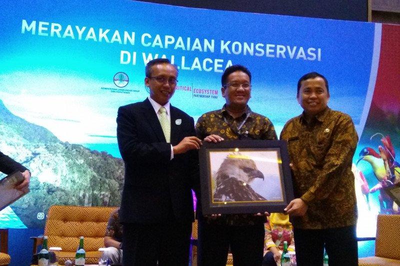 LSM Burung Indonesia jangkau 202 desa dorong penguatan keanekaragaman hayati