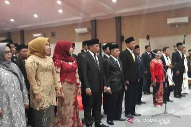 Fraksi Nasdem desak Pimpinan DPDR Kotim segara bentuk AKD