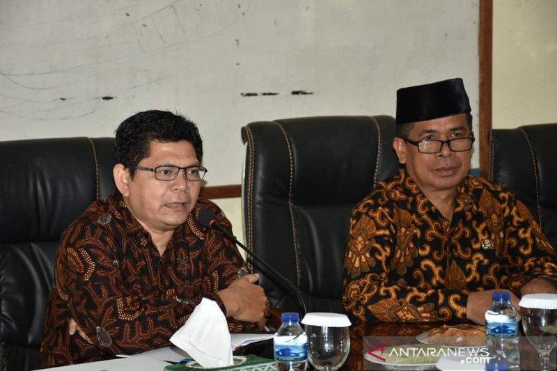 Dewan SDA petakan potensi banjir di wilayah Aceh